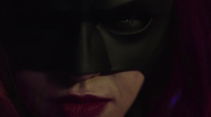 Trailer | The CW's BATWOMAN