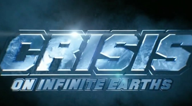 ICYMI | Countdown to CRISIS: SUPERMEN OF INFINITE EARTHS