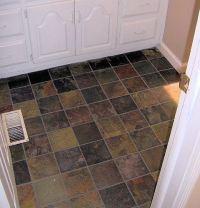 Ceramic Tile  Maintenance and Upkeep