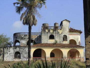 Hacienda el Detalle, Cantinflas, Ciudad Valles