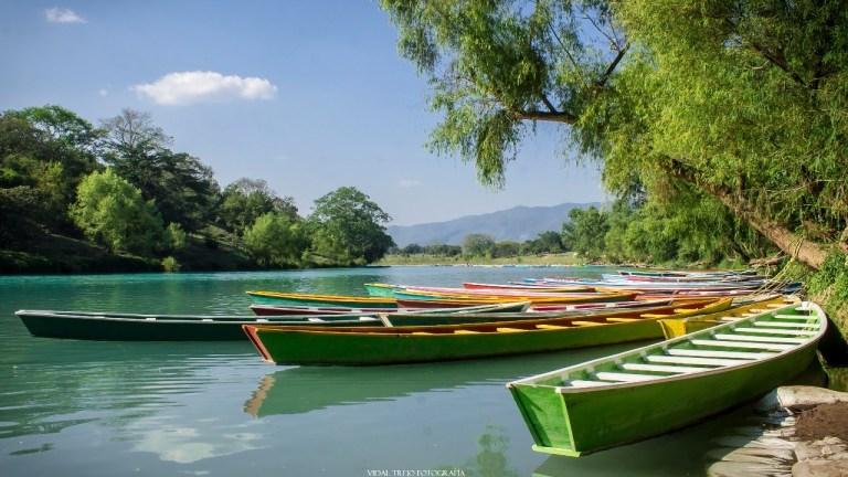 10 tourist places in the Huasteca Potosina and surroundings - 1