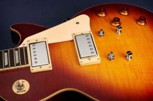 Tech Tip: How to Install Gibson Pickups in Epiphone Guitars   The HUB