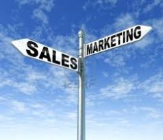 sales and marketing mojo begins with you