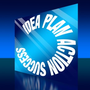 action plans boost clarity and self confidence for success