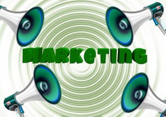 marketing vs. sales - promotions