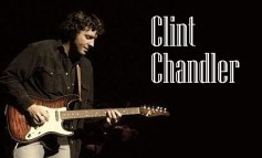 The Local Musician That Made It Big: Clint Chandler