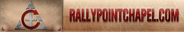 RallyPoint Chapel Logo