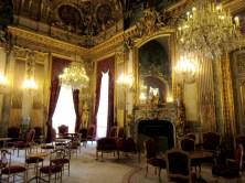 paris france louvre napoleon