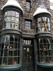 hogsmeade wizarding world harry potter hollywood universal studios