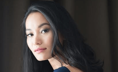 Go 'Beyond' Television With Freeform Actress Jacky Lai