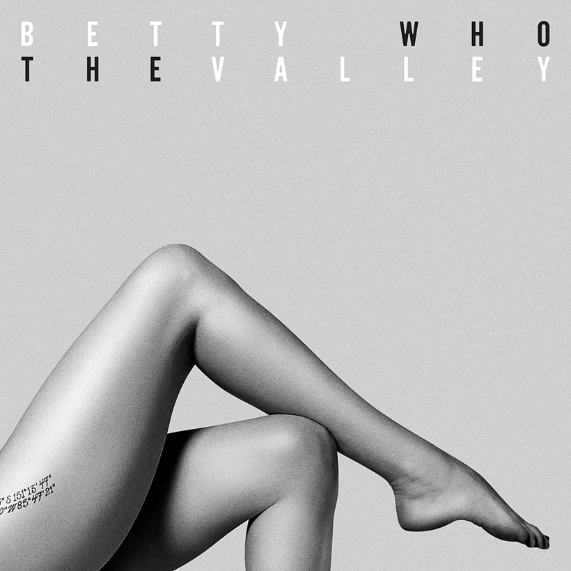 Album Review: Betty Who's 'The Valley' is the Album of the Summer