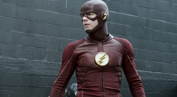 "The FlashBack: ""The Flash"" – Episode 19 ""The Once and Future Flash"""