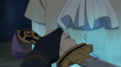 Chaika The Coffin Princess Episode 3 [4]