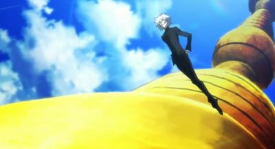 The Unlimited Hyoubu Kyousuke-Episode 1 [1]