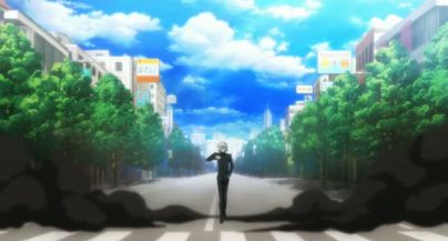 The Unlimited Hyoubu Kyousuke-Episode 1 [2]