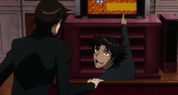 The Unlimited Hyoubu Kyousuke-Episode 3 [1]