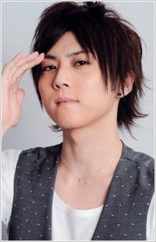 Yuki Kaji voice actor Image Credit-My Anime List