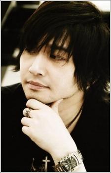 Yuichi Nakamura voice actor of Guren in Seraph of the End