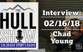 Interview: Chad Young | 02/16/18 | CO Eagles, and More