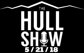 The Hull Show | 5/21/18 | NBA Playoffs, Mark Knudson on the Hotline! Hypothetical Broncos Situation?