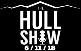 The Hull Show | 6/11/18 | Recap of the Weekend in Sports. Rockies, Warriors, Justify Triple Crown