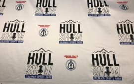 The Hull Minute – NFL Hall of Fame Has Issues