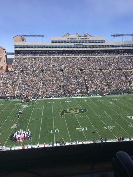 My Colorado 4 (Broncos, Buff, Rams and Bears)…..Things Are Bad