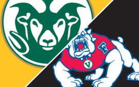 Game of the Week: Colorado State @ Fresno State