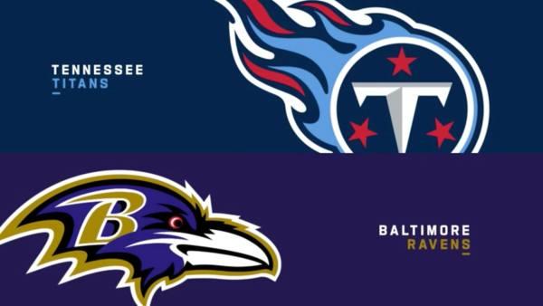 Game of the Week: NFL Wildcard – Titans vs. Ravens