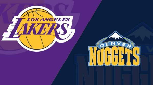 Game of the Week:  Lakers vs. Nuggets – February 14th
