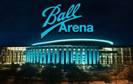 Ball Arena to Host 4,050 Fans for Avalanche and Nuggets Games Starting April 2