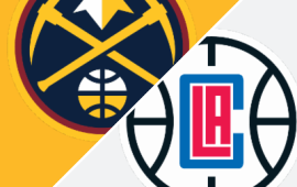 Game of the Week:  Nuggets/Clippers
