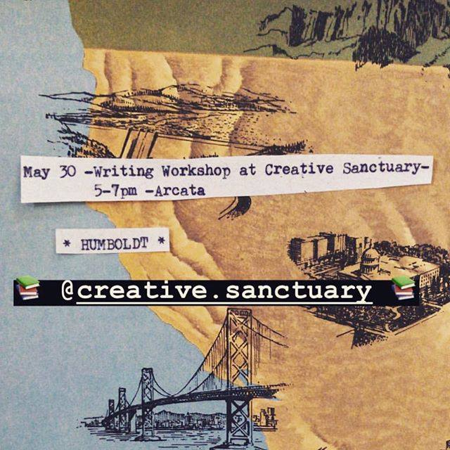 sanctuary poemstore