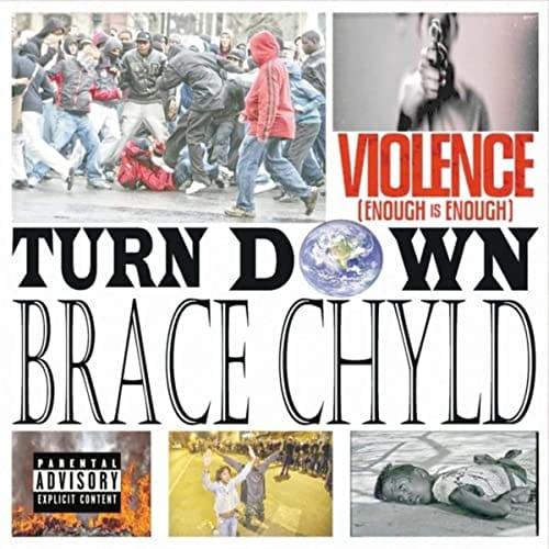 Featured Artist: Brace Chyld