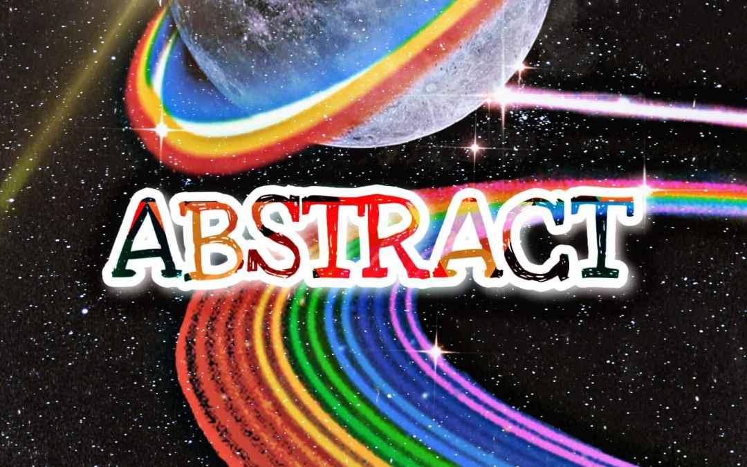 S{PR} Artist Spotlight: Abstract