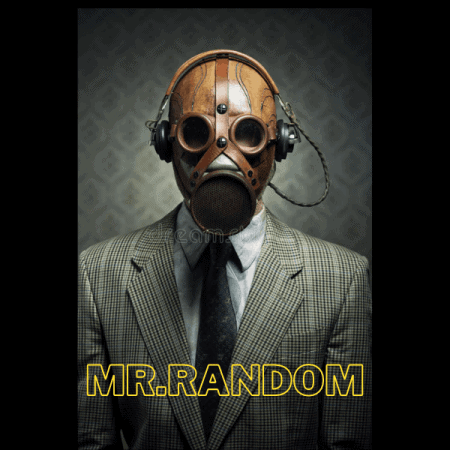 Mr.Random