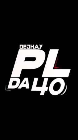 DJ PL DA 40
