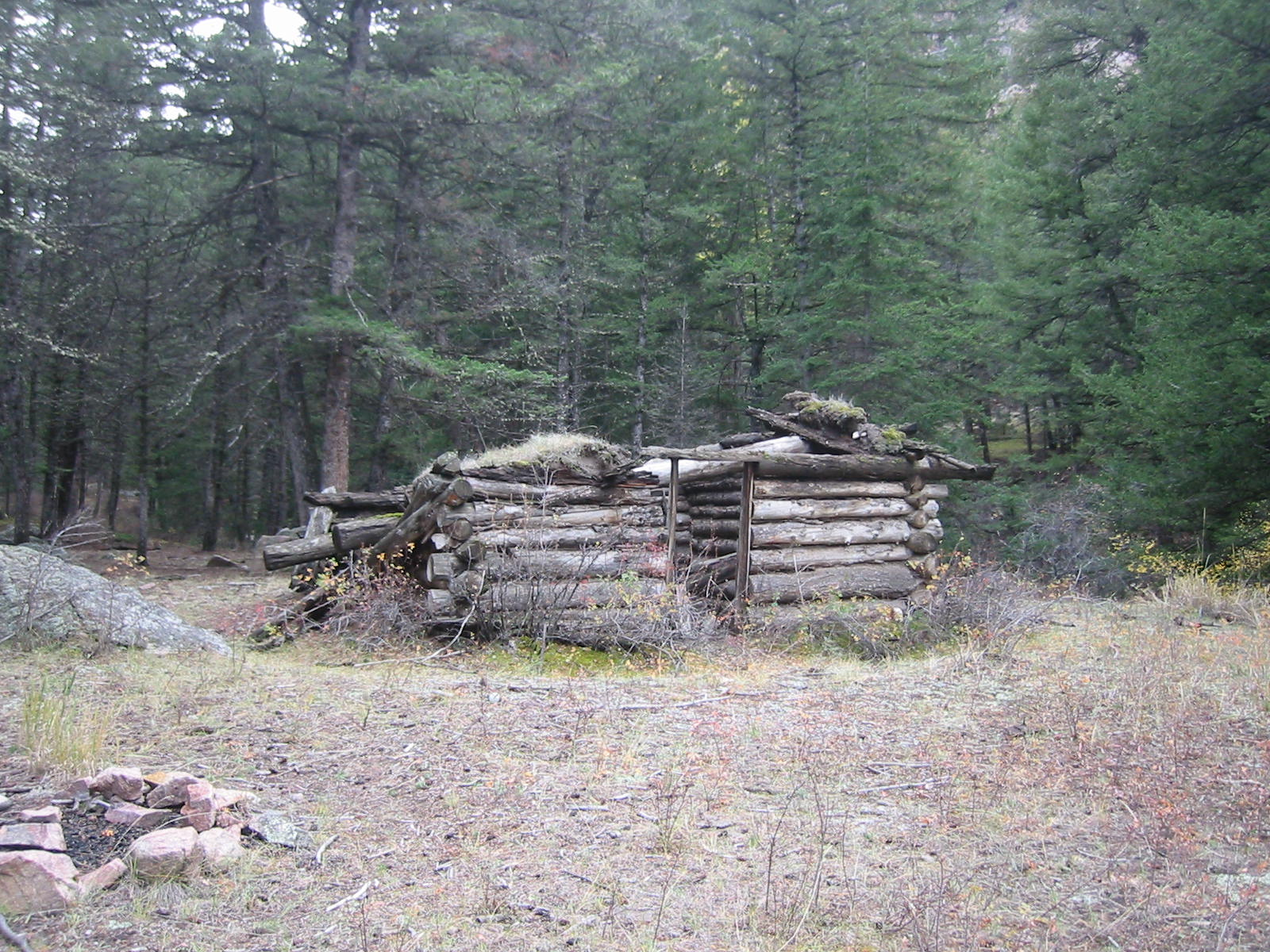 Thompson Cabin