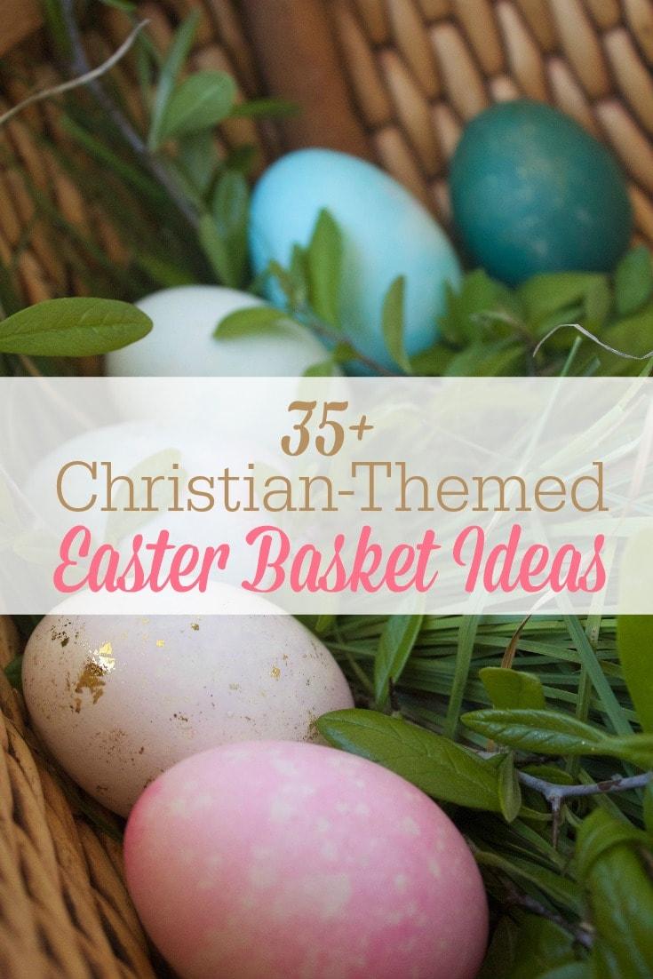 35 christian themed easter