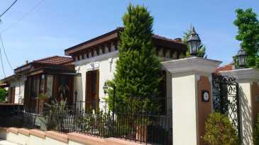 Ouziel Quarter, Thessaloniki