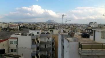 Herakleion, Crete