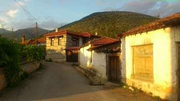 Eratyra, Greece