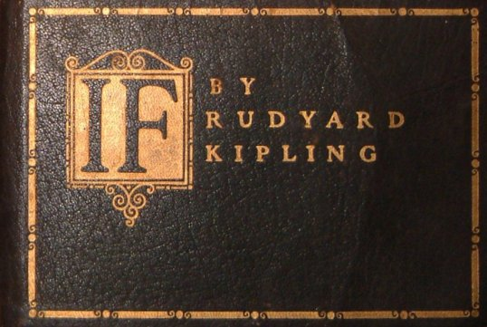 Kipling_If_(Doubleday_1910)