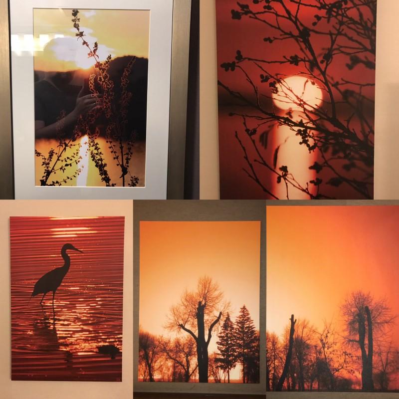 Wilkes-Barre Hotel Paintings