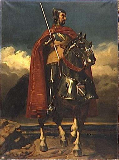 Louis de Sancerre