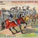 Battle of Castillon - Hundred Years War