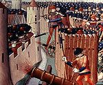 Siege if Orleans - Hundred Years War