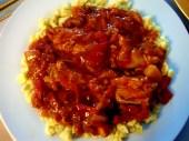 chicken paprikash 5 borito