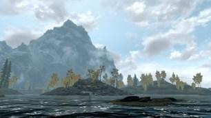 Sky Mountain Water