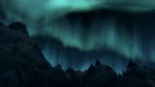 Aurora Skies